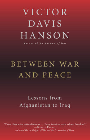 Between War and Peace by