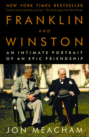 Franklin and Winston by