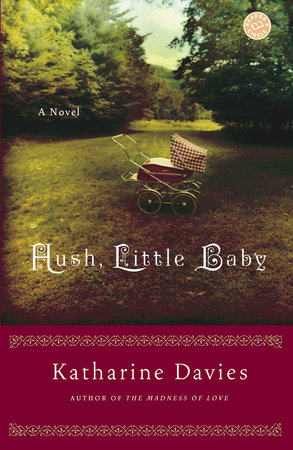 Hush, Little Baby by