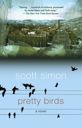 Pretty Birds by