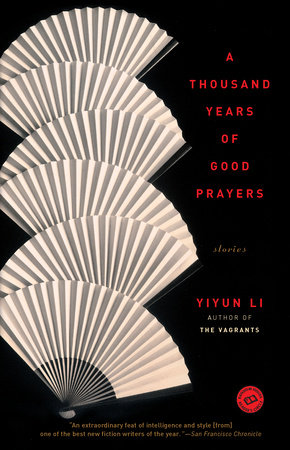 A Thousand Years of Good Prayers by