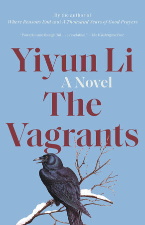 The Vagrants by