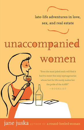 Unaccompanied Women by
