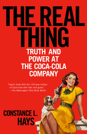 The Real Thing by