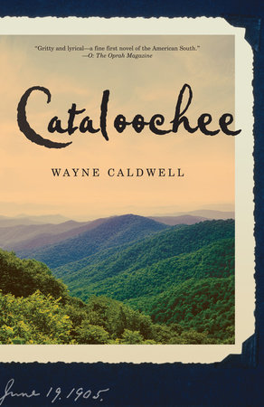 Cataloochee by