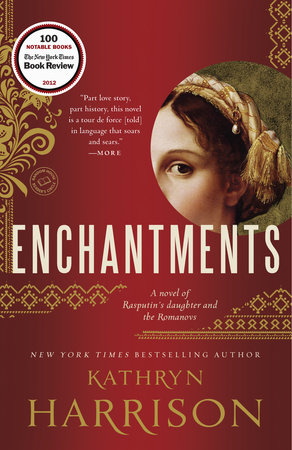 Enchantments by
