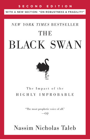 The Black Swan: Second Edition by