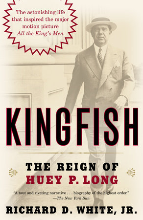 Kingfish by
