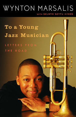 To a Young Jazz Musician by
