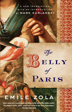 The Belly of Paris by