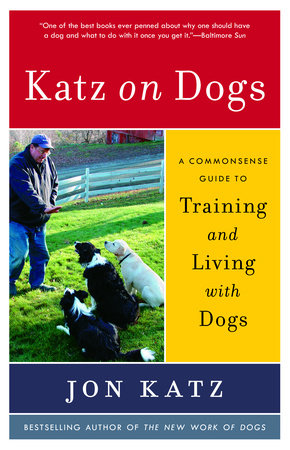 Katz on Dogs by