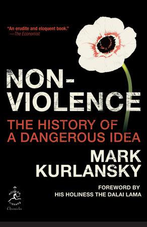 Nonviolence by Mark Kurlansky