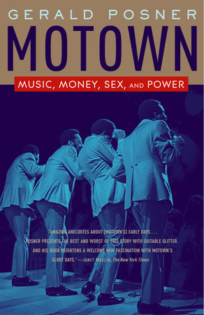 Motown by