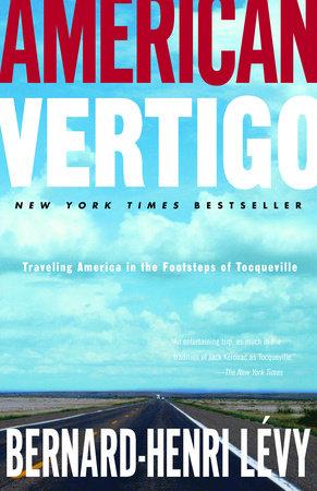 American Vertigo by