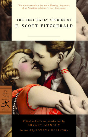 The Best Early Stories of F. Scott Fitzgerald by