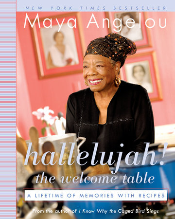 Hallelujah! The Welcome Table by