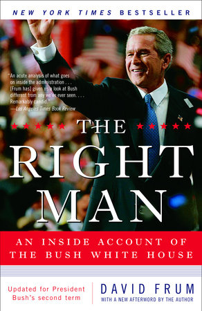 The Right Man by