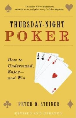 Thursday-Night Poker by