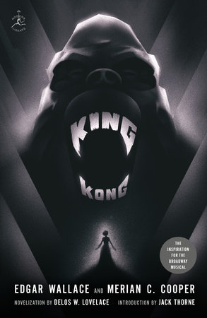 King Kong by