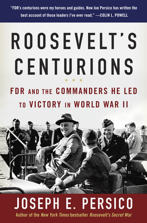 Roosevelt's Centurions by