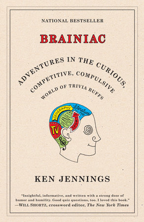 Brainiac by