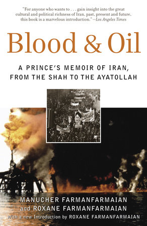 Blood & Oil by