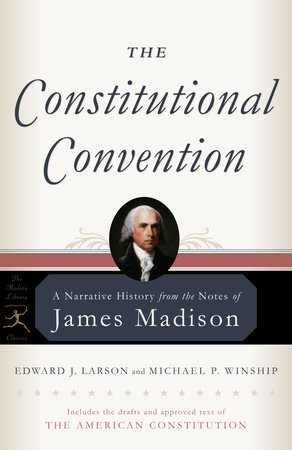 The Constitutional Convention by