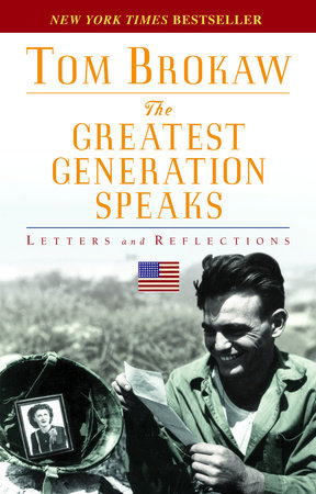 The Greatest Generation Speaks by