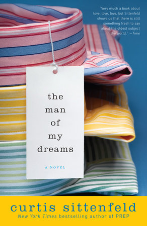 The Man of My Dreams by
