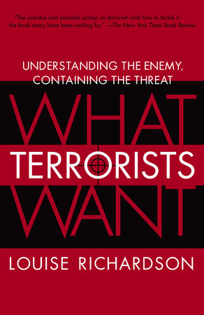 What Terrorists Want by