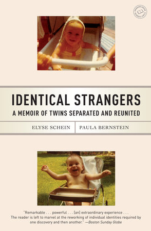 Identical Strangers by