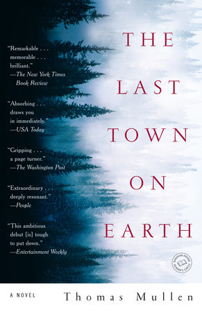 The Last Town on Earth by