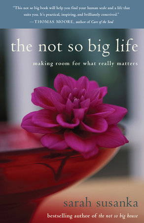 The Not So Big Life by