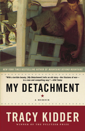 My Detachment by