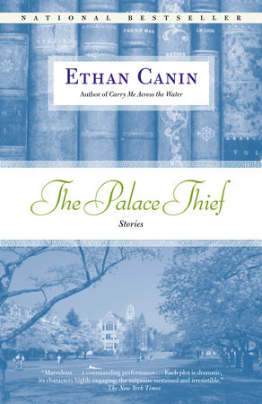 The Palace Thief by