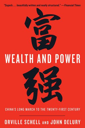 Wealth and Power by
