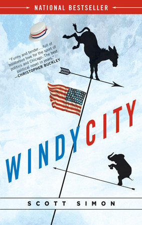 Windy City by