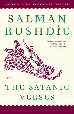 The Satanic Verses by