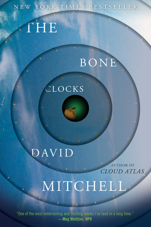 The Bone Clocks by