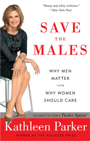 Save the Males by