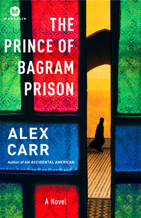 The Prince of Bagram Prison by