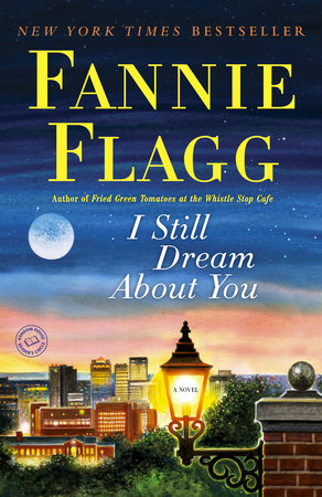 I Still Dream About You book cover