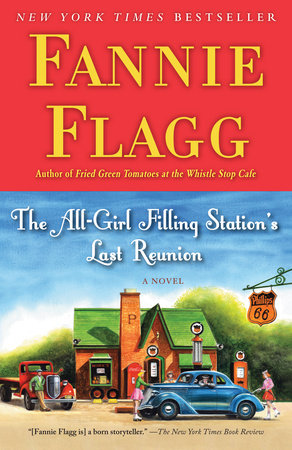 The All-Girl Filling Station's Last Reunion by