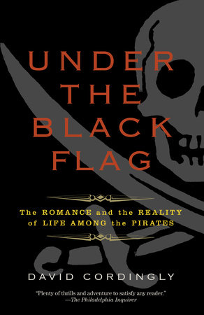 Under the Black Flag by
