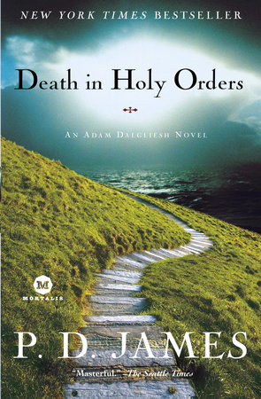 Death in Holy Orders by