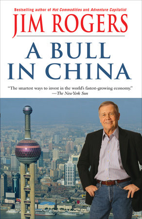 A Bull in China by