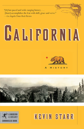 California by Kevin Starr