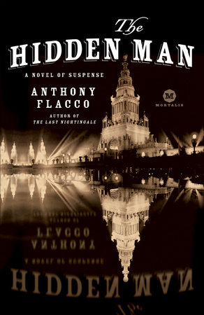 The Hidden Man by Anthony Flacco