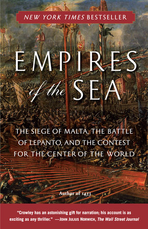 Empires of the Sea by