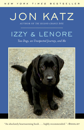 Izzy & Lenore by